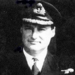 Cdr Robert Edward Dudley Ryder, VC, RN